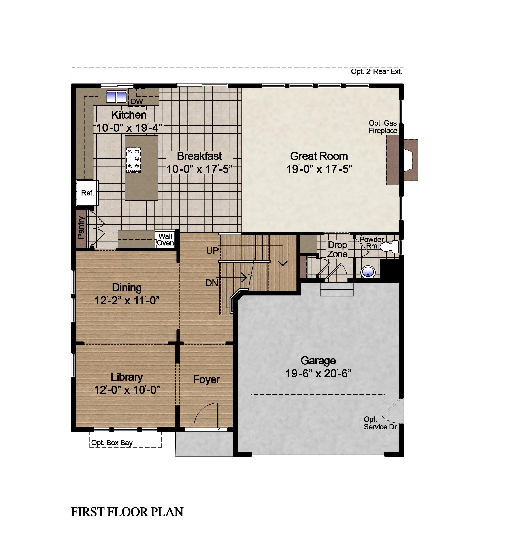 100 Most Efficient Floor Plans 19 Property For Sale
